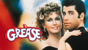 Grease - July 25th
