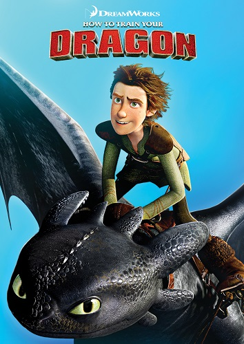 How To Train Your Dragon (Canceled)